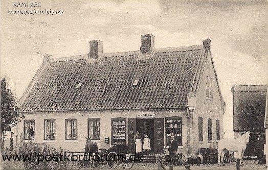dansk Poron pasfoto esbjerg